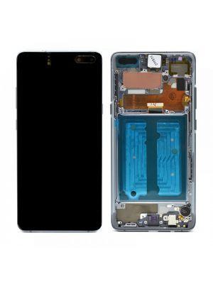 LCD DISPLAY G975 S10 PLUS BLACK