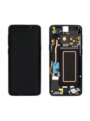 LCD DISPLAY G960 S9 BLACK