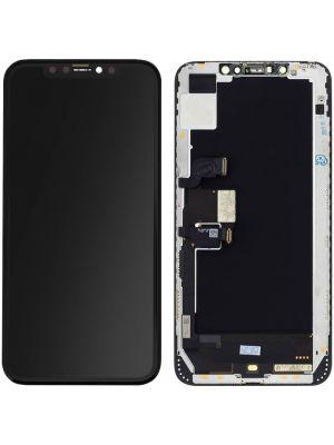 LCD DISPLAY IPHONE Xs MAX  OLED BLACK